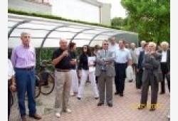Inaugurazione Fiat Scudo