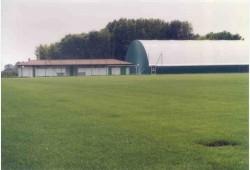 Campo da calcio.