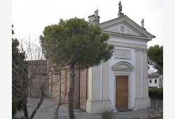 Chiesa di Roncajette ''San Fidenzio''
