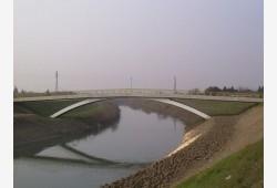 Ponte nuovo ciclo-pedonale