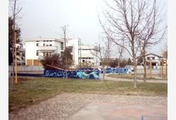 Graffiti a Rio