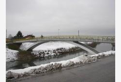 Ponte nuovo - inverno